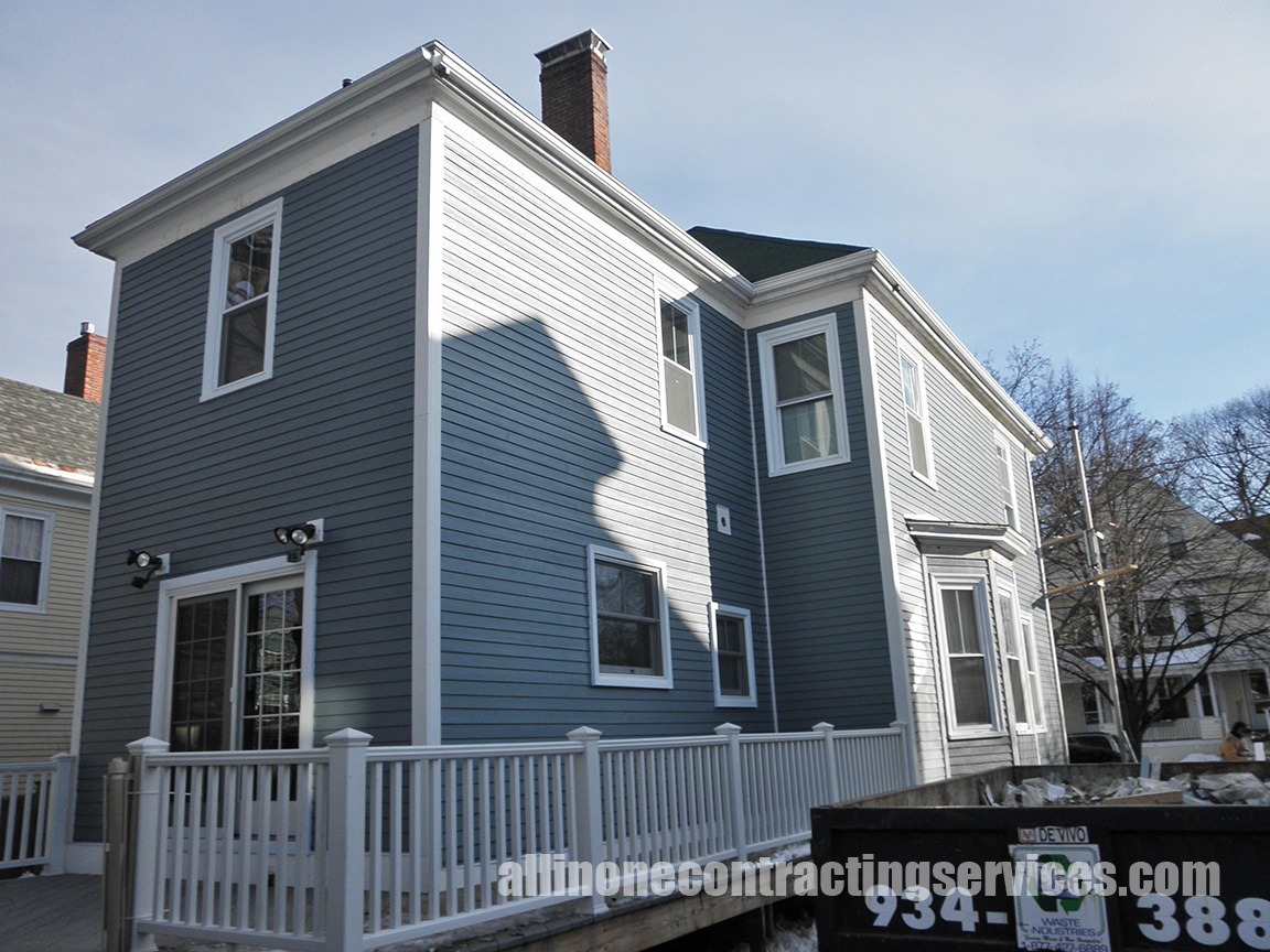 Boothbay Blue