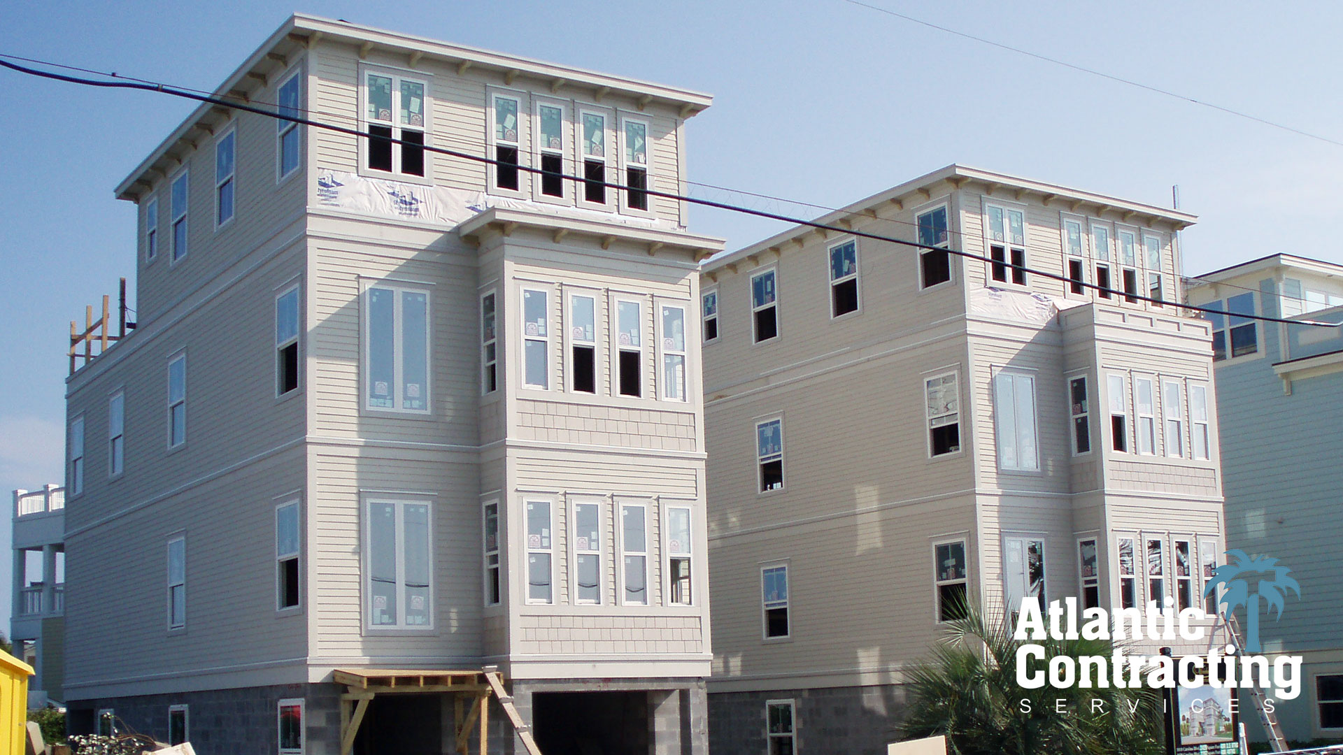 Isle Of Palms 29451 Atlantic Contracting Services