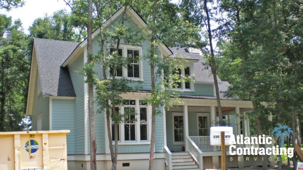 Custom Home Builders Georgetown County Sc Atlantic