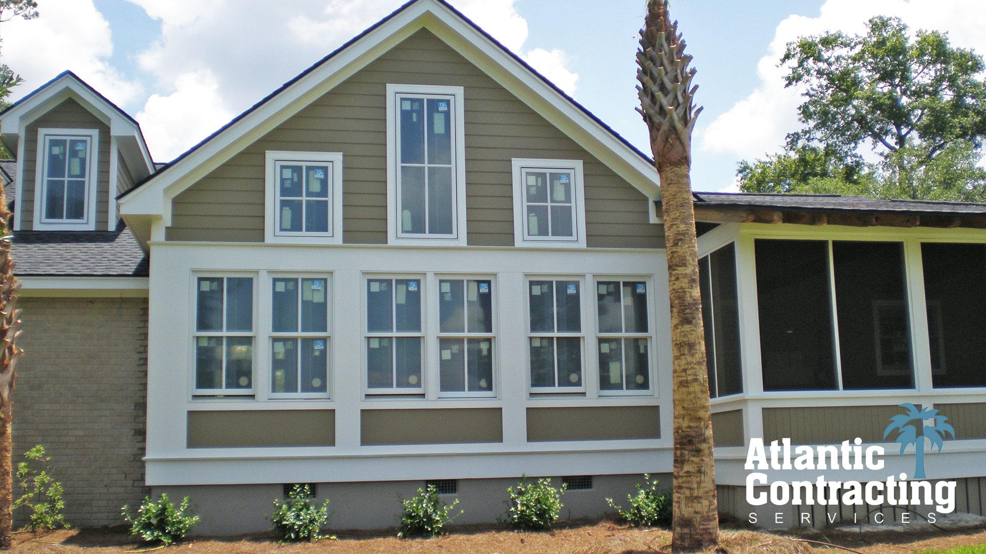 Home Improvement Contractors Atlantic Contracting