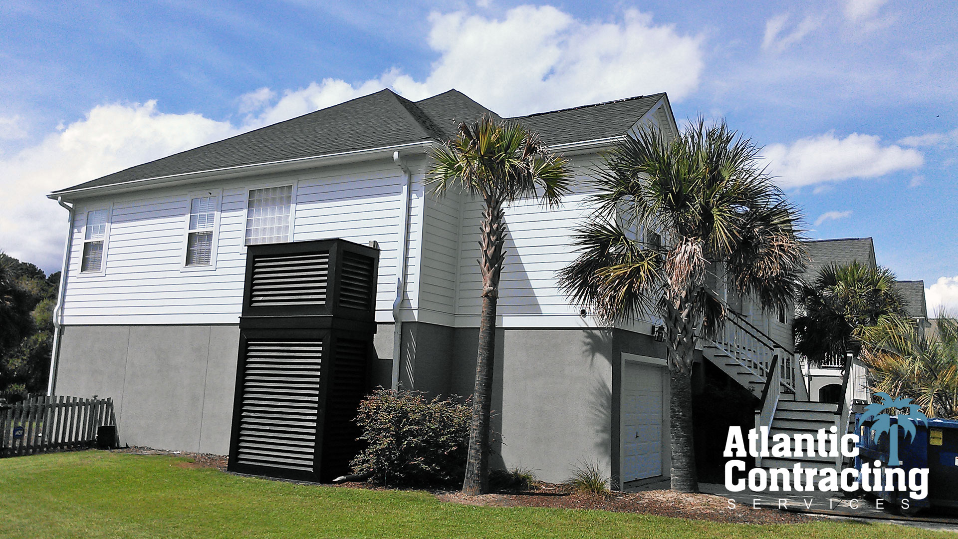 Awesome Exterior Siding Contractors Contemporary