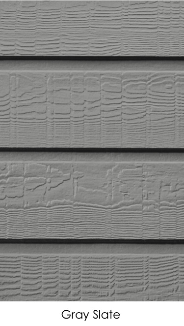 Colonial Roughsawn Hardieplank 174 Lap Siding Atlantic