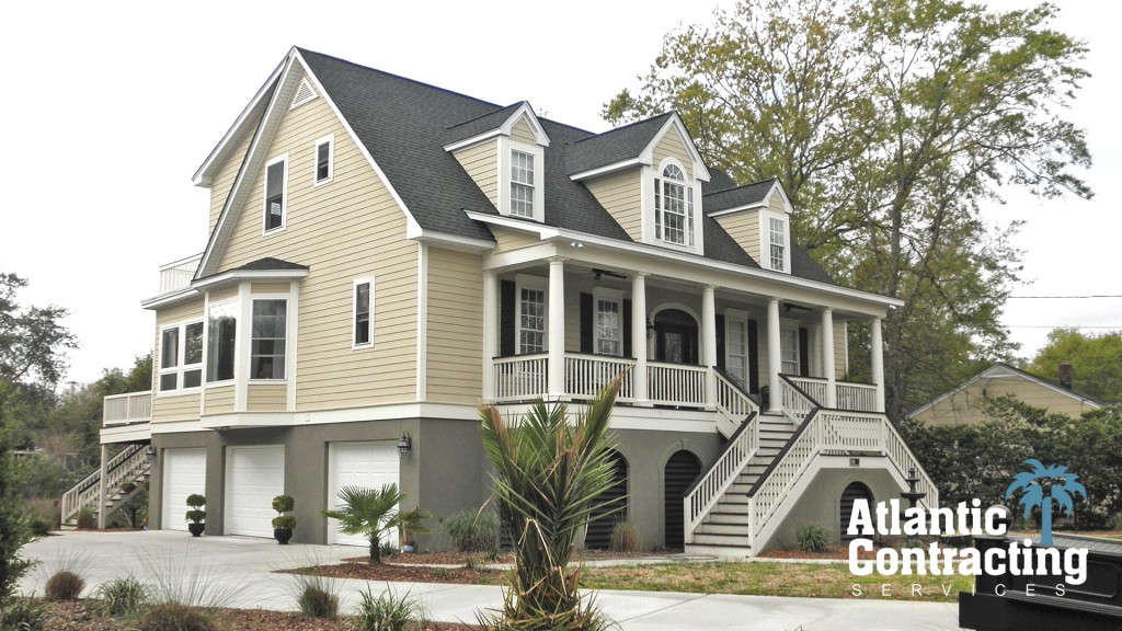 Pawleys Island Custom Home Builders