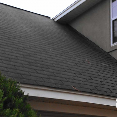 Mount Pleasant Re-roof : Roofing Installation, Repair, and Replacement