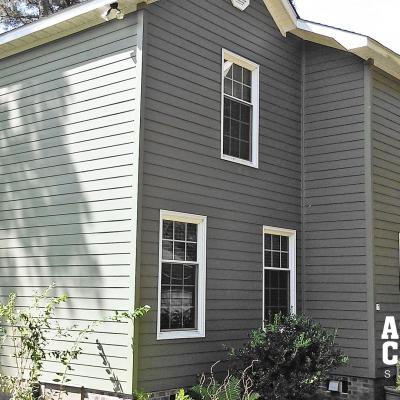 Conway SC Home Siding