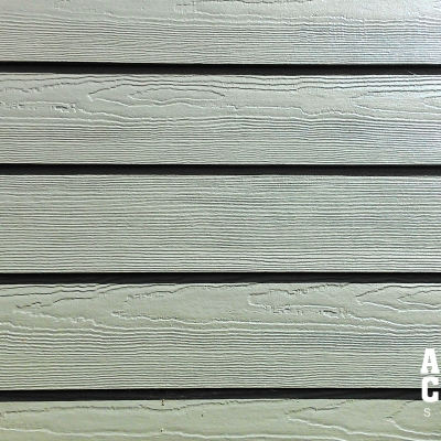 Siding Installation SC