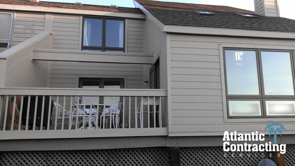 Cement Siding Installers