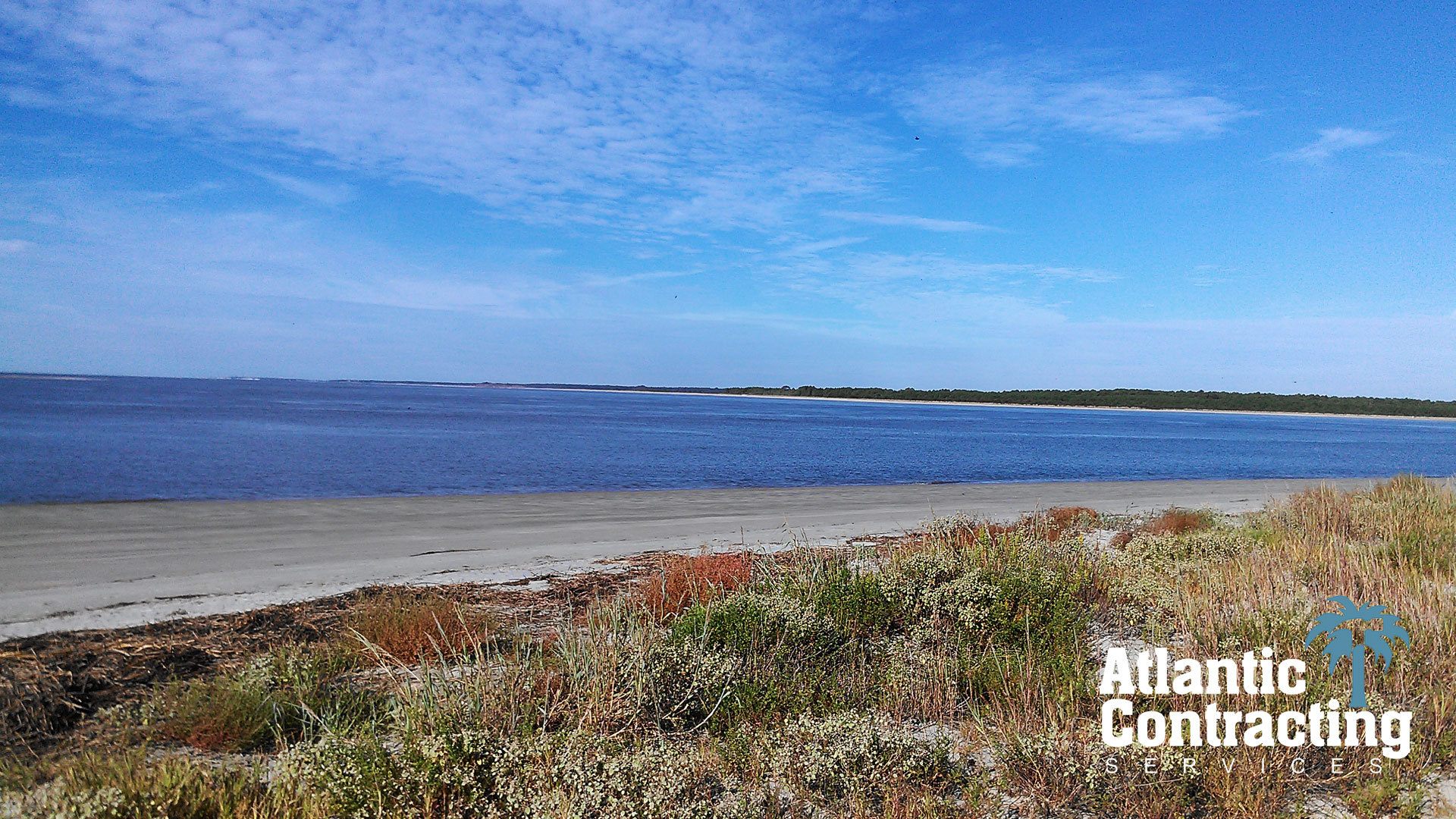 Atlantic Contracting Services Serving Coastal Carolina