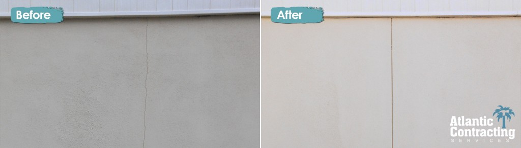 Stucco Installation, Repair, and Replacement