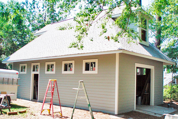 Residential Siding Galleries Atlantic Contracting