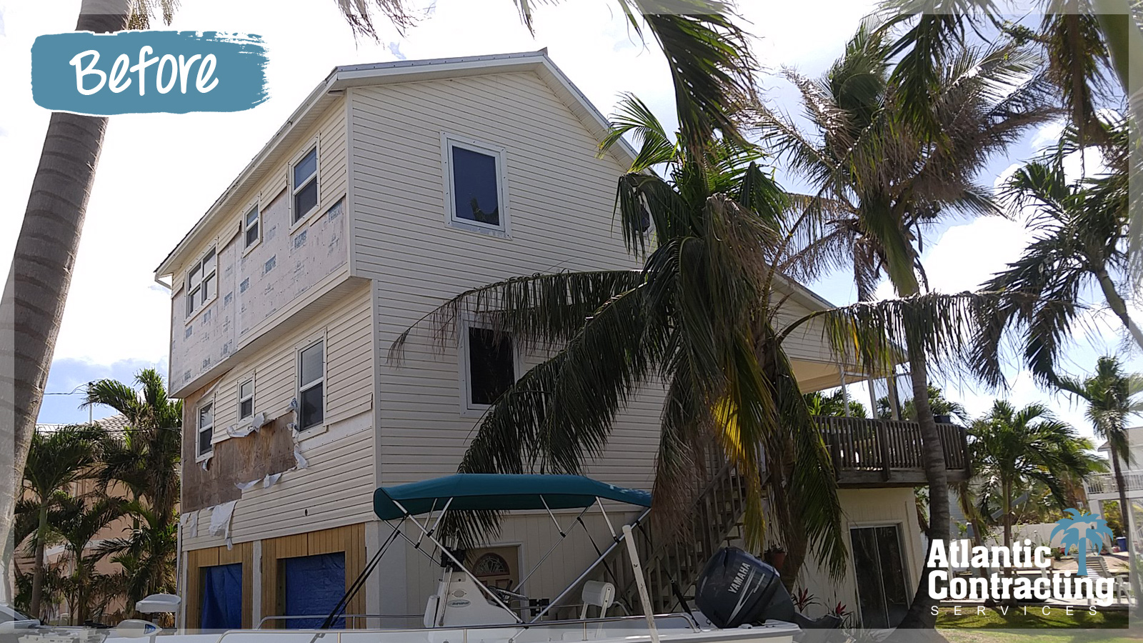 Cudjoe Key Fl Atlantic Contracting Services Serving New